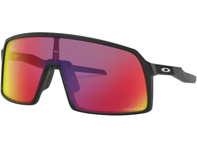 Oakley Sutro Sunglasses Men matte black/prizm road